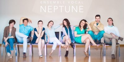 Ensemble Vocal NeptuneV2